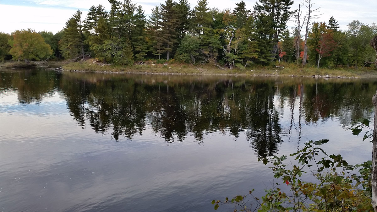 1.03 Acres – Howland, ME – Penobscot County