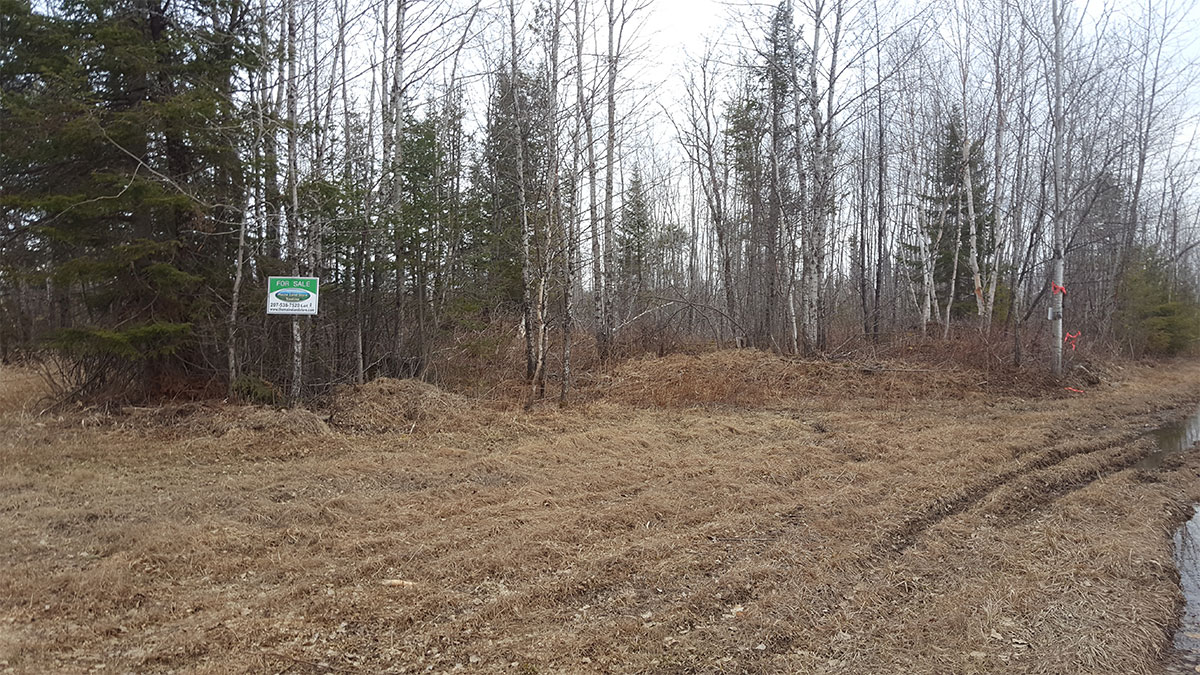 410 Acres – Ashland, ME – Aroostook County