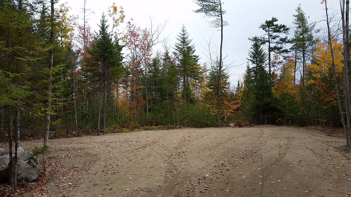 5.31 Acres – Lincoln, ME – Penobscot County