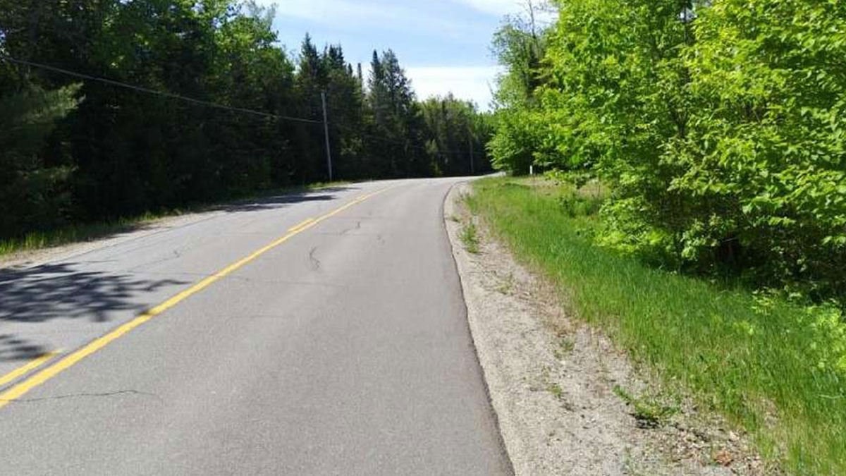 TMLS1063 - Photo of 10 Acre Lot in Woodville